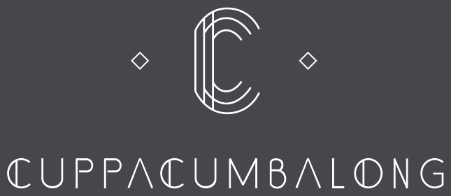 Cuppacumbalong Art Deco Logo
