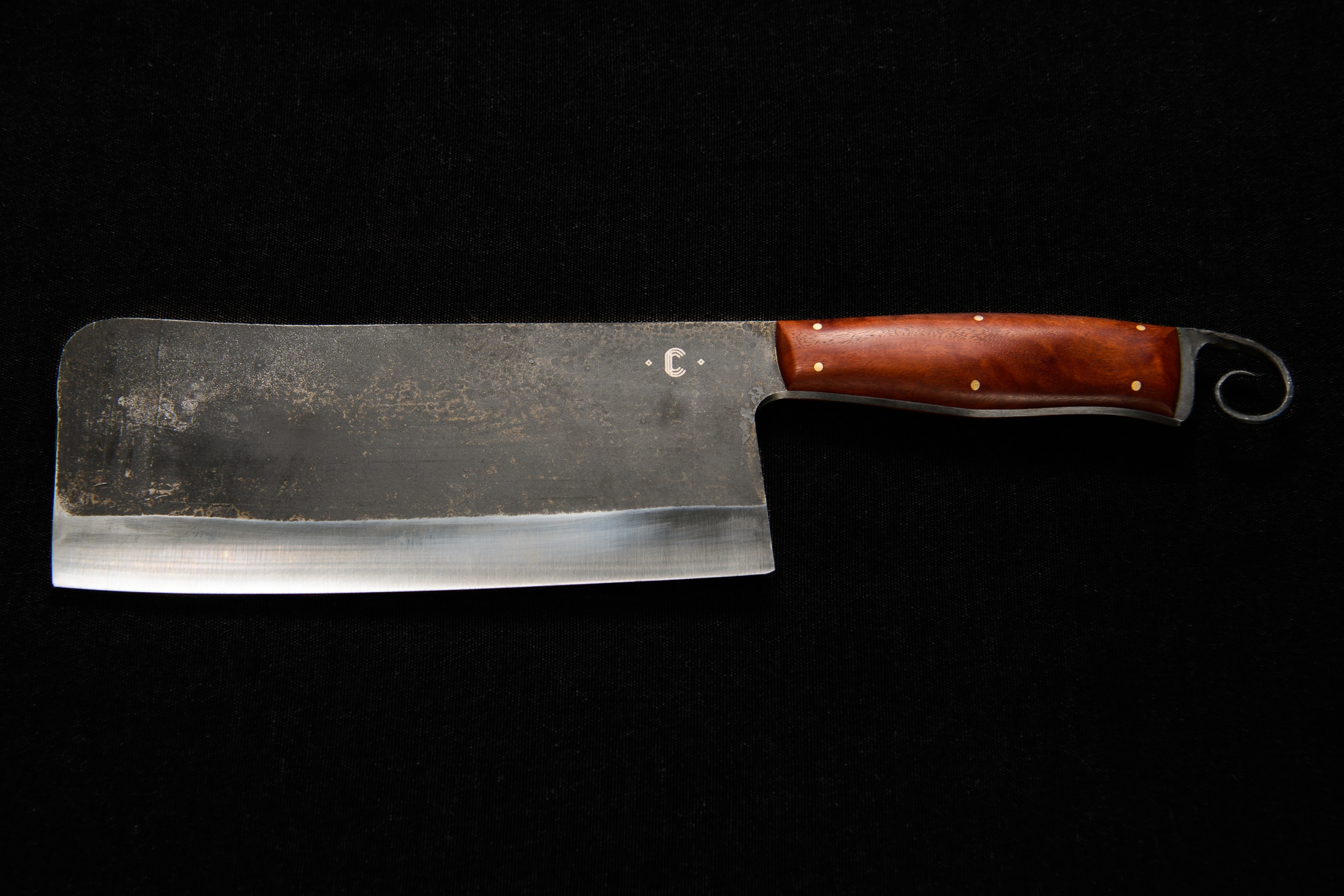 Farmhouse Kitchen Cleaver