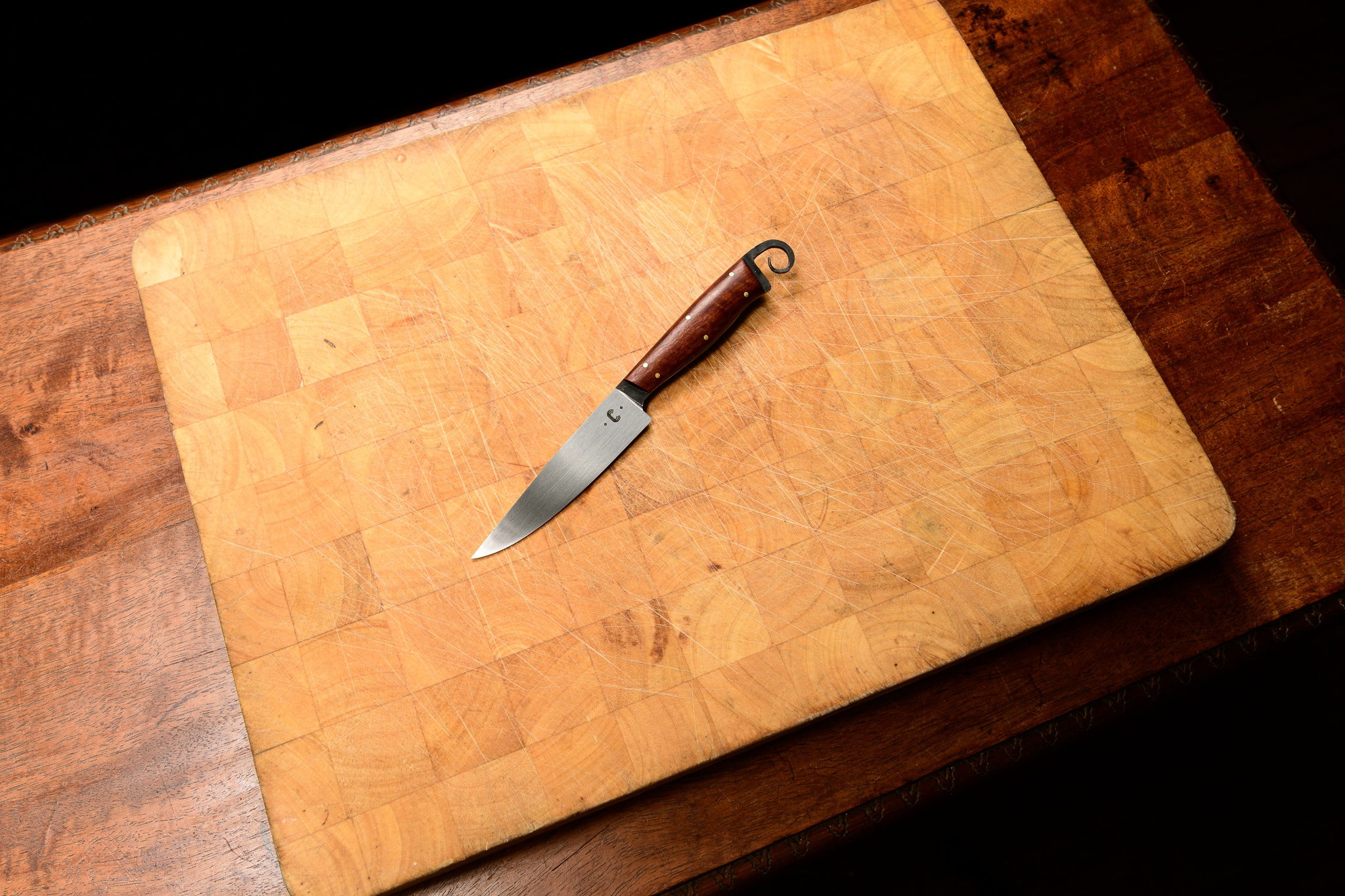 Farmhouse Kitchen Paring Knife